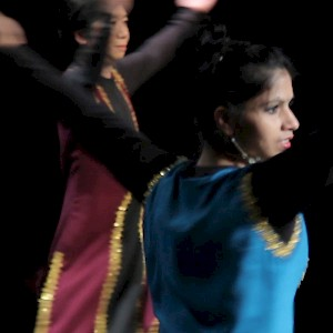 Event Video: Traditions Alive Dance Performance Icon